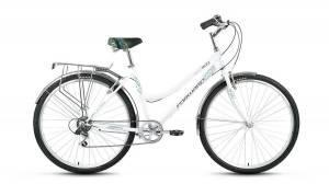 Велосипед Forward Talica 2.0 28 (2017) Белый