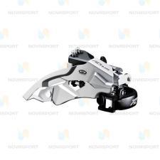 Переключатель передний Shimano Altus универсальная тяга 63-66 M370 EFDM370X3