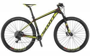 Велосипед Scott Sсale 730 (2017)