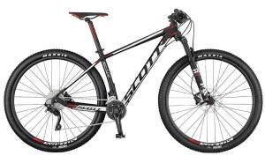 Велосипед Scott Sсale 750 (2017)