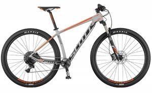 Велосипед Scott Sсale 765 (2017)