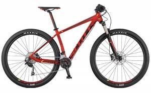 Велосипед Scott Sсale 770 (2017)