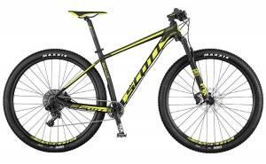 Велосипед Scott Sсale 945 (2017)