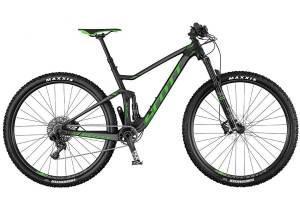 Велосипед Scott Spark 745 (2017)