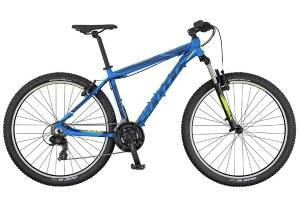 Велосипед Scott Aspect 980 (2017)