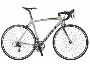 Велосипед Scott CR1 20 (2017)