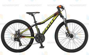 Велосипед Scott Scale JR 24 Disc (2017)