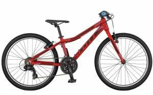 Велосипед Scott Scale JR 24 rigid fork (2017)
