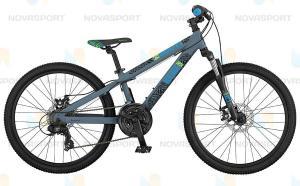 Велосипед Scott Voltage JR 24 Disc (2017)