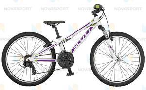 Велосипед Scott Contessa JR 24 (2017)