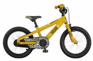 Велосипед Scott Voltage JR 16 (2017)