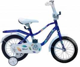 """Велосипед Stels 14"""" Wind Z010"""