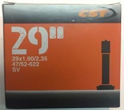 """Камера 29""""CST 29""""х1.9/2.35  AV IB97812600"""