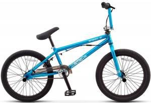 Велосипед Stels Saber S1 20' Голубой (16 г)