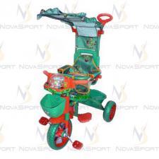 Велосипед Фунтик 108S-3  (2) 111188