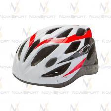 Шлем д/велосипедистов MV-23