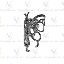 Флягодержатель алюминий NH-BC148А