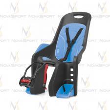 Велокресло детское Polisport Bubbly Maxi FF Rear