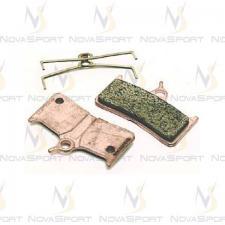 Тормозные колодки Shimano д/диск тормоза M03 BR-M7553 метал Y8B298060