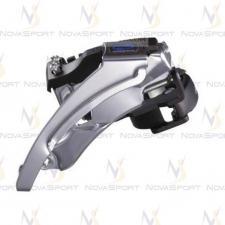 Переключатель передний Shimano Altus универсальная тяга 63-66 FD-M310 EFDM310X3