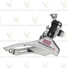 Переключатель передний Shimano Tourney 31,8мм нижняя тяга EFDTY10DM6
