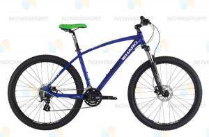 Велосипед Haro Calavara 27.Five Trail (2015), цвет - Black