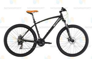 Велосипед Haro (2015) Calavera 27.Five Sport (SG Black)