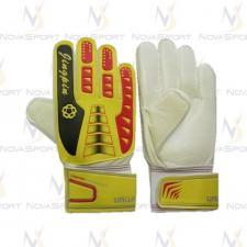 Перчатки Ronin, широкая манжета,накладки из ПВХ G357, 0686