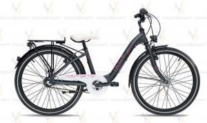 "Велосипед Scool ChiX Comp 24"" 3 speed"