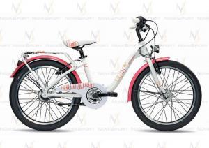 "Велосипед Scool ChiX Pro 20"" 3 speed"