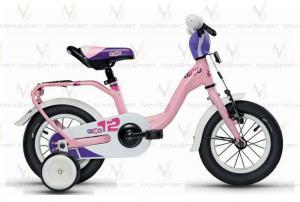 """Велосипед Scool Nixe 12"""""""