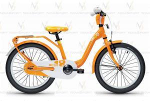 Велосипед Scool Nixe 18 1S