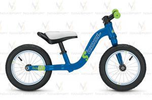 Велосипед Scool PedeX01