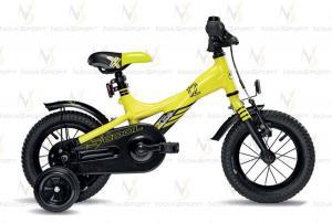 """Велосипед Scool XXlite 12"""""""