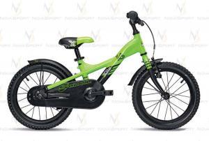 """Велосипед Scool XXlite 16"""""""