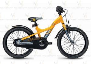 """Велосипед Scool XXlite 18"""" 3 speed"""