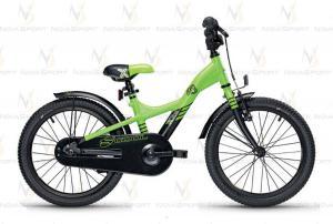"""Велосипед Scool XXlite 18"""""""