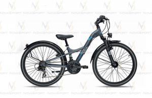 """Велосипед Scool XXlite Comp 24"""" 21 speed"""