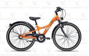 """Велосипед Scool XXlite Comp 24"""" 3 speed"""