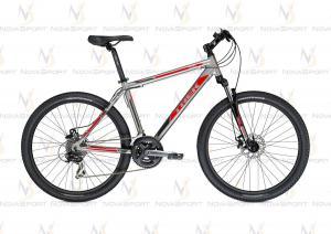 Велосипед Trek (2014) 3500 Disc Ti/Viper Red