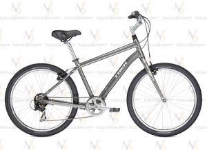 Велосипед Trek (2014) Shift 1 Charcoal
