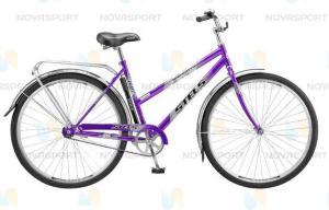 Велосипед Stels Navigator 300 Lady 28 (2016) Фиолетовый