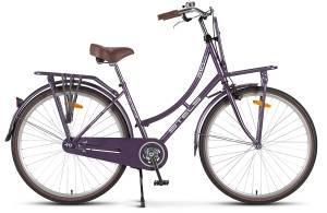 """Велосипед Stels Navigator 28"""" 310 Lady V020 Фиолетовый"""