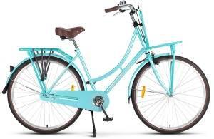 "Велосипед Stels Navigator 28"" 310 Lady V020 Светло-зеленый"