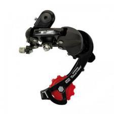 Переключатель задний Shimano Tourney TZ50 GS 6ск крепление на петух 6ск б/уп ARDTZ500GSD