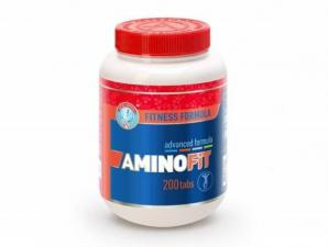 Amino Fit 200 таб.