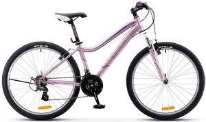 Велосипед Stels Miss-5000 V V030 Фиолетовый