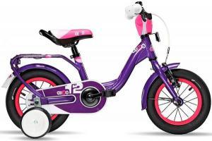 """Велосипед 12"""" Scool Nixe alloy"""