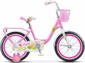 """Велосипед Stels 14"""" Flyte Lady Z010 (LU088633)"""