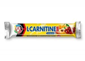 "Батончик ""Champions L-carnitine Bar"" (55г)"